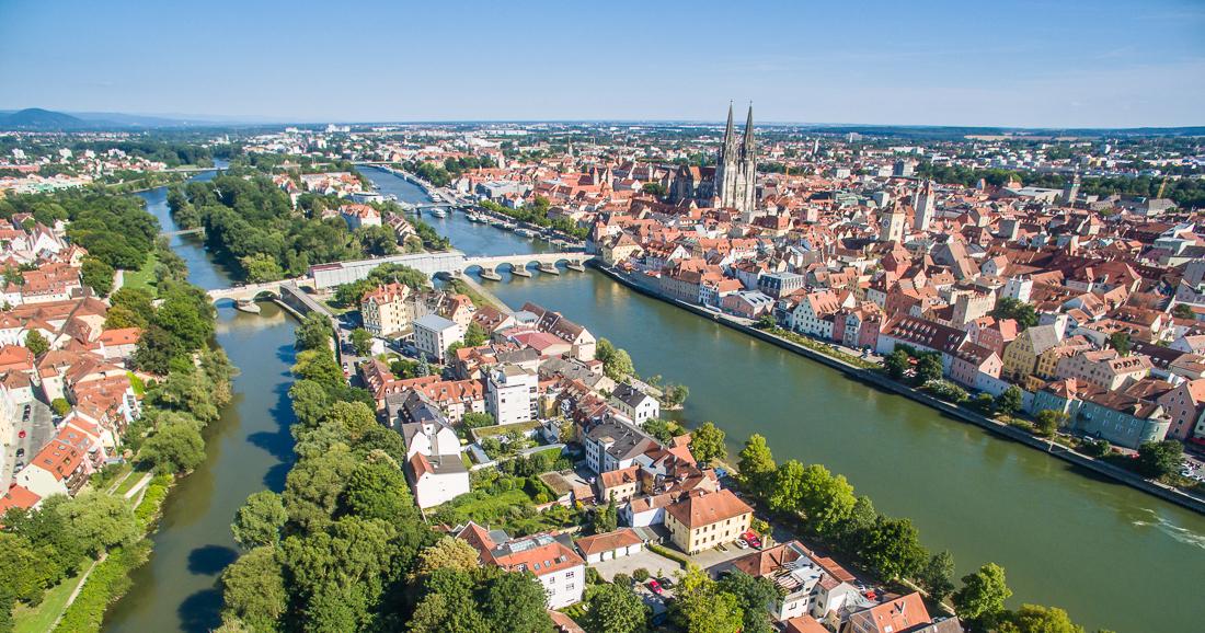 Dörnberg Regensburg